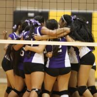 Pearl City trips up Mililani 2-1 in OIA Red West Girls Volleyball (9/11/2014)
