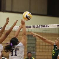 Pearl City loses fourth in a row 2-0 to Leilehua (9/25/2014)