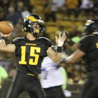 Nanakuli remains perfect at 6-0 after beating Pearl City 28-21 in OIA D2 Footbal