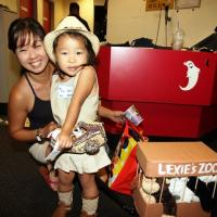 2014 Pearl City Shopping Center Halloween Keiki Costume Contest & Trick or Treat