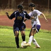 Pearl City blanks Waipahu 10-0 in OIA Red Western Division JV Girls Soccer (12/2
