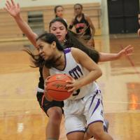 Campbell downs Pearl City 53-28 in OIA Girls Varsity Basketball (12/23/2014)