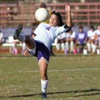 Pearl City moves to 5-0 after defeating Campbell 2-0 in OIA JV girls soccer (1/6