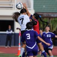 Campbell defeats Pearl City 3-2 (2OT, PK 5-3) in the HHSAA State Soccer Champion
