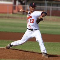 Campbell's Kahaloa shuts out Pearl City 4-0 on one-hit gem  (4/15/2015)