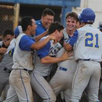 Agbayani crushes walk-off homer to lead Kaiser over Pearl City 8-7 in OIA champi