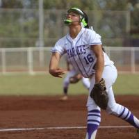 Lady Chargers head to OIA DI Softball Playoffs after 2-1 win over Mililani (4/28