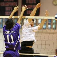 Castle wins OIA DII OIA Boys Volleyball Championship 3-1 over Pearl City (4/30/2