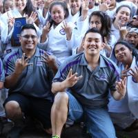 Pearl City Lady Chargers 6-PEAT as OIA Judo Champions!