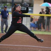 Campbell shuts out Pearl City 11-0 at OIA D1 Softball Championship Semifinals (5