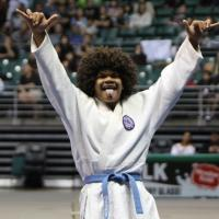 Pearl City Boys and Girls place 4th at HHSAA Judo Championships, Fuamatu strikes