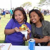 """Pearl City """"EAT THE STREET"""" at Pearl City High School - Photo Gallery 3 (5/23/20"""