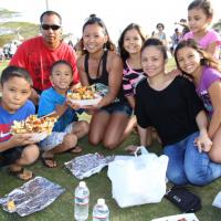"""Pearl City """"EAT THE STREET"""" at Pearl City High School - Photo Gallery 1 (5/23/20"""