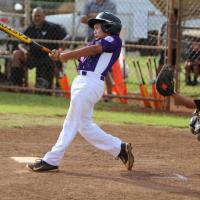 Photo Gallery 2: Pearl City wins 9-10 Year Old Hawaii Little League District 7 C