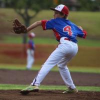 Biegel pitches Kihei past Pearl City 8-5 at the Hawaii LL 9-10 year olds state c