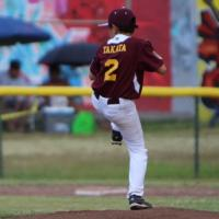 Kaneohe rolls past Pearl City 15-1 at the Hawaii State Little League Minors (10-