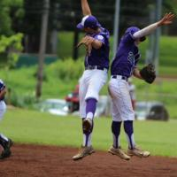 Pearl City rallies past Kaneohe 6-1 in Hawaii State Junior Little League champio