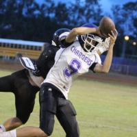 OIA Football (Scrimmage) Campbell at Pearl City, JV, Varsity (7/30/2015)