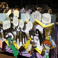 Pearl City High School 2015 Homecoming - Students, Alumni, and Fans! (9/25/2015)
