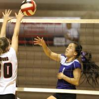 Pearl City sweeps Radford 2-0 in OIA D2 Junior Varsity Girls Volleyball (10/1/20