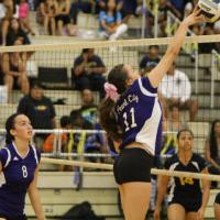 Pearl City sweeps Waipahu 2-0 to end OIA West Varsity Girls Volleyball regular s