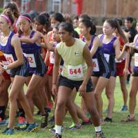 Pearl City Boys, Girls place 2nd at OIA JV Cross Country Team Championships (10/