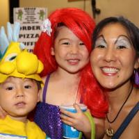 2015 Pearl City Shopping Center Halloween Costume Contest & Parade (10/31/2015)