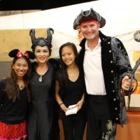 2015 Pearl City Foundation Halloween Bash at the Momilani Community Center (10/3