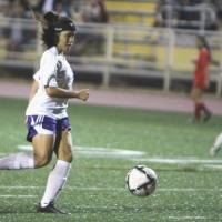 Pearl City defeats Roosevelt 7-0 to capture 2015 Castle-Leilehua Girls Soccer To
