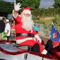 2015 Annual Pearl City Christmas Parade (12/6/2015)