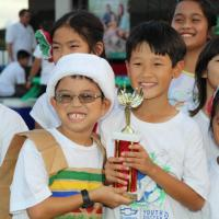Photo Gallery 2: 2015 Annual Pearl City Christmas Parade (12/6/2015)