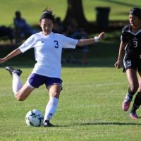 Pearl City Lady Chargers defeat Nanakuli 12-1 in OIA West D1 Soccer (1/8/2016)