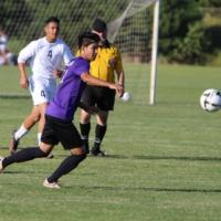 Pearl City blanks Nanakuli 8-0 in OIA West Soccer (1/8/2016)