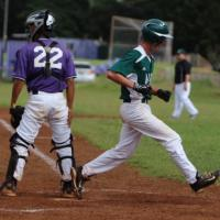 Aiea gets past Pearl City 3-2 in OIA Western Division Junior Varsity Baseball (