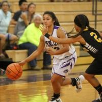 Nanakuli over Pearl City 57-21 (1/13/2016)