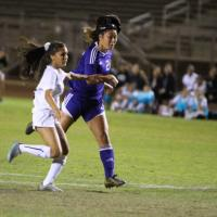 Lady Chargers 9-0 after 2-1 win over Kapolei (1/21/2016)
