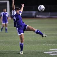 Pearl City shuts out Leilehua 11-0 in OIA West D1 Junior Varsity Girls Soccer (1