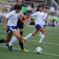 Lady Chargers advance to OIA D1 soccer championship semifinals after defeating C