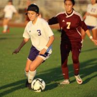Lady Chargers advance to OIA D1 Soccer Championship with 2-0 win over Castle (2/