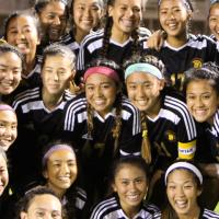 Mililani captures OIA soccer championship crown 2-1 over Pearl City (2/7/2016)