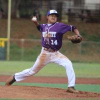 Darley's King of the Hill in Pearl City's 7-0 shut out win over Mililani (3/9/20