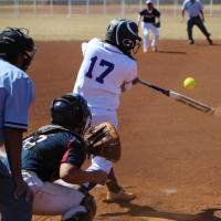 Pearl City Lady Chargers shut-out Waianae 11-0 in OIA West Division Softball (3/