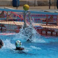 Leilehua over Pearl City 10-2 in OIA Varsity Girls Water Polo (3/19/2016)