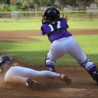 Mililani over Pearl City 2-1 in OIA West Girls Softball (3/31/2016)