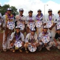 Pearl City Chargers send off 2016 senior class in style! (4/16/2016)