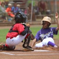 Pearl City blanks Waialua 10-0 in opening round of Hawaii Little League 9-10 Dis