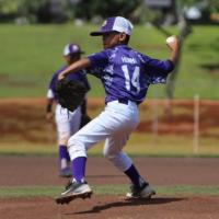 Pearl City hammers Ewa Beach 28-1, advances to D7 championship (6/13/2016)