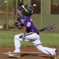 Pearl City beats Waialua 6-2 at Hawaii Little League District 7 Juniors Champion