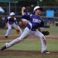 Pearl City blasts past Waialua 15-3 (7/9/2016)