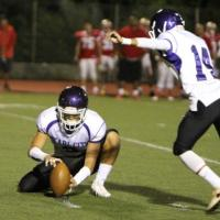 Pearl City shuts out Roosevelt 27-0 in OIA D2 varsity football (8/19/2016)